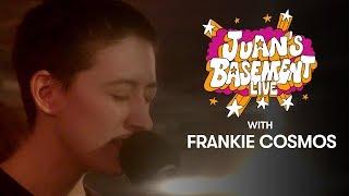 Frankie Cosmos   Juan's Basement Live