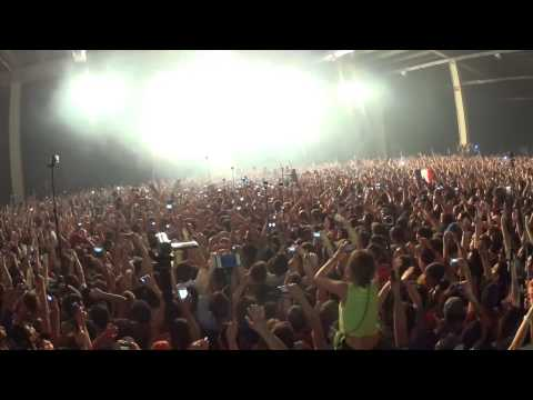 Baixar David Guetta - Play Hard | Creamfields Chile 2014