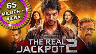 The Real Jackpot 2 (Indrajith) 2019 New Released Full Hindi Dubbed Movie | Gautham Karthik, Ashrita