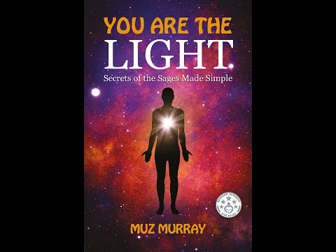 New Bestseller : You Are The Light by Muz Murray