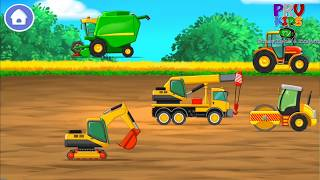 Learning Video Collection for Kids   Educational Videos and Nursery Rhymes from PRV