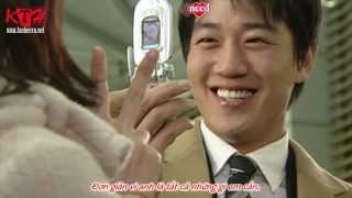[Kara+Vietsub]So In Love (Love story in Harvard OST)