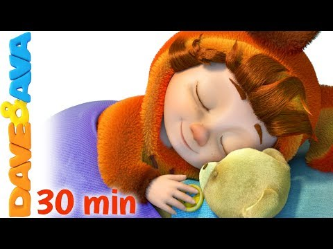 😴  Are You Sleeping Brother John   Nursery Rhyme Song for Kids   Educational Video for Children😴