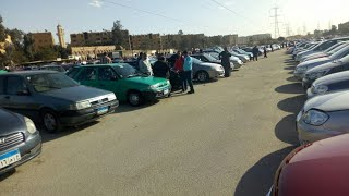 اسعار السيارات المستعملة فى مصر 2019 بعد الغاء الجما ...