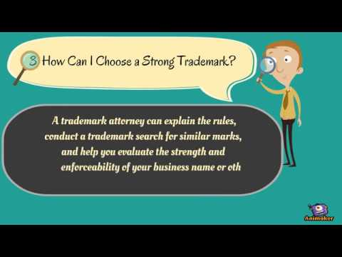 Questions To ASK Trademark Attorney