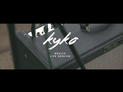 KYKO - Mexico (Live)