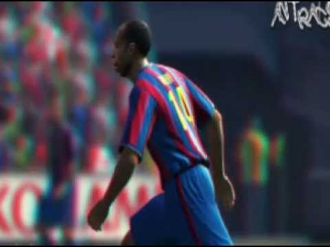 Pes2010 in 3D anaglyph - HD by [3Dstreaming.it]