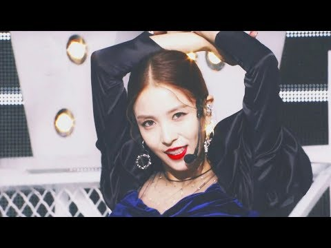 BoA 보아 - WOMAN 우먼 / 교차편집 Stage Mix