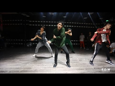 For you - 宇多田光    Mikey Choreography   GH5 Dance Studio