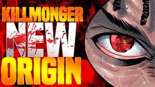 Killmonger: New Origin Begins!