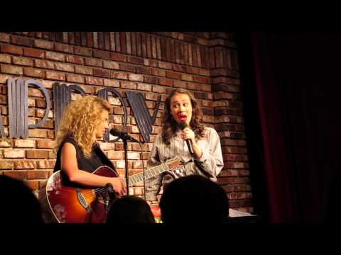 Miranda Sings and Tori Kelly