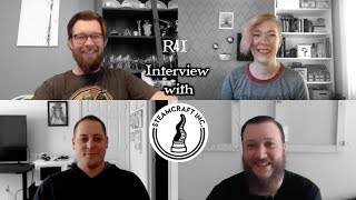 SteamCraft Inc. Interview