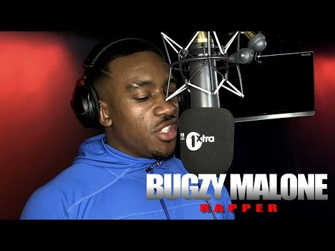 Bugzy Malone - Fire In The Booth (part 2)