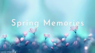 N.Flying(엔플라잉) - 'Spring Memories(봄이 부시게)' Piano Cover 피아노커버 by Lunar Piano