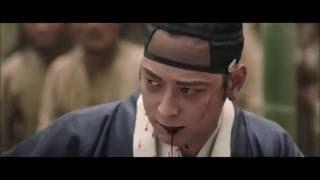 Kundo (Kang Dong-won) Chemistry - Period (Fullmetal Alchemist: Brotherhood)