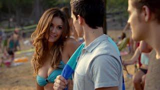 The Vampire Diaries 6x03 - Welcome to Paradise - Elena - Lake Party - SUB ITA