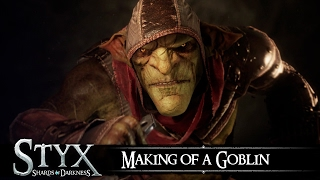 Making of a Goblin preview image