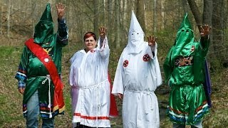 Inside The Ku Klux Klan: KKK Explain Their Plan For Expansion
