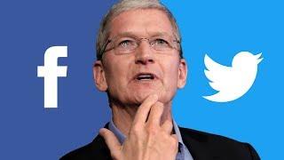 Apple's Social Media Strategy