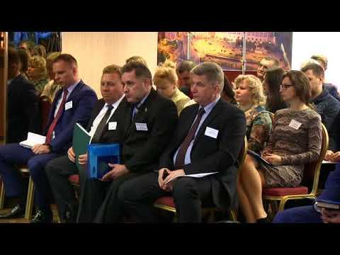 Третий открытый форум Прокуратуры Мурманской области