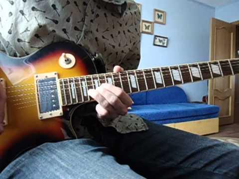 Baixar Guns'n'Roses (Slash) - November Rain solo cover