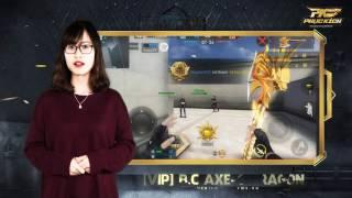 Phục Kích Official | Big Update tháng 02/2017