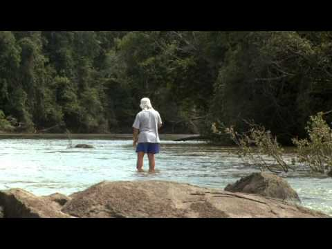 "Everything but a Payara - Episode 1 - The ""Fish Finder"" on the Rio Travessao"