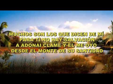 Kuma Adonai (Levántate Señor) - Hebreo/Español