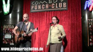 Frau Scholten & der unglaubliche Heinz