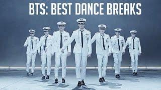BTS: Best Dance Breaks