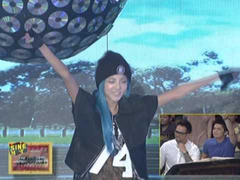 Fans ni Sandara sumabay sa kanya sa pagsayaw ng