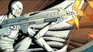 Nemesis Comic: Mark Millar Interview