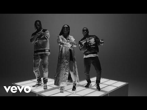 Krept & Konan - Wrongs (Official Video) ft. Jhené Aiko