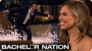 The Most Memorable Entrances Of Season 15 | The Bachelorette US