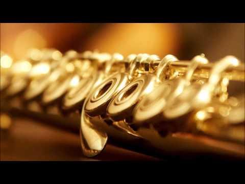 Deus de promessas - Flauta Transversal
