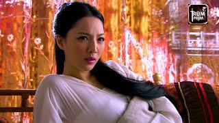 Tiểu Hòa Thượng phá zin gái 17 tuổi Vô Tình đoạt được tuyệt thế võ công | Thiên Long Bát Bộ
