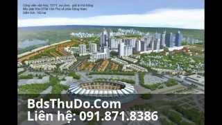 Mua Chung Cư Văn Phú Victoria Hà Đông giá rẻ Cần tìm gấp