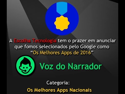 Narrator's Voice 7 6 3 Download APK for Android - Aptoide