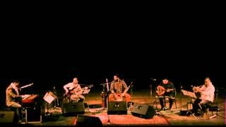 Mohamed-Ali Kammoun - Mohamed-Ali Kammoun / Oriental Jazz Quintet