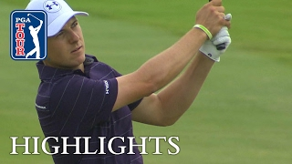 Jordan Spieth extended highlights | Round 1 | AT&T Byron Nelson