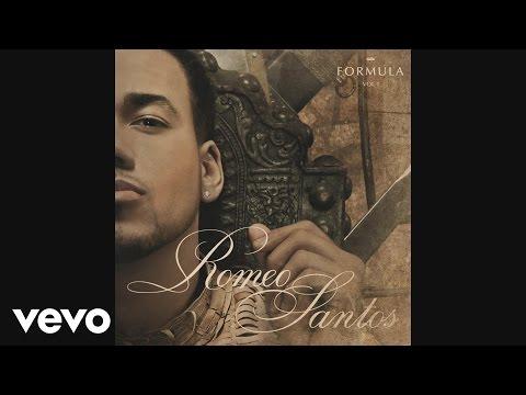 Romeo Santos - Mi Santa (Audio) ft. Tomatito
