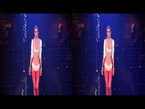 Live Show Etam 2013 - L'intégrale en 3D