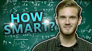 THE PEWDIEPIE IQ TEST