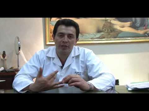 Dr. Ricardo Lancheros - Fundación Víctimas de la Mala Estética part. 1