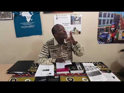 La conquête génocidaire de l'Afrique et du monde noir : Le cas de L'Islam Part.1
