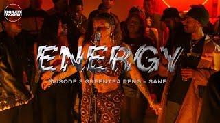 Greentea Peng - Sane   ENERGY   Boiler Room London