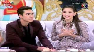 ENG SUB] Nadech Yaya Promote 'LOVE IS IN THE AIR' CH3