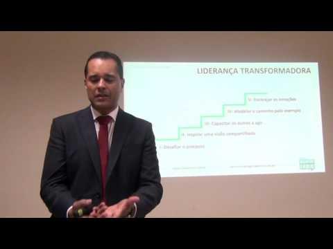Lideres em ação - erros e acertos na condução da liderança