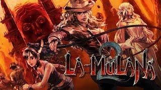 La-Mulana 2 - Launch Trailer