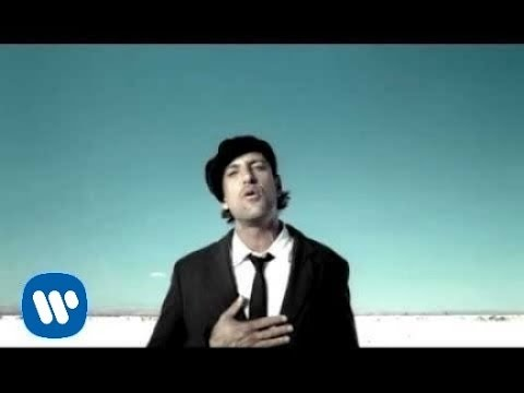 Daniel Powter - Next Plane Home (Video)